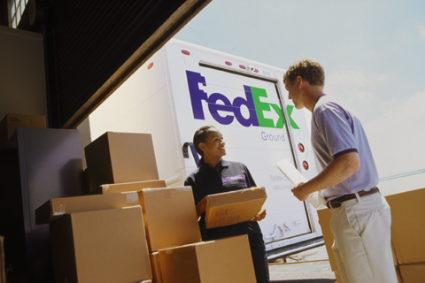 fedex jobs